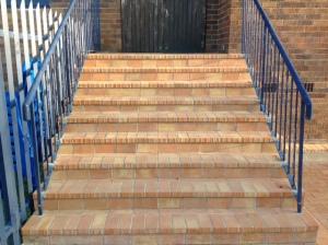 cederberg steps